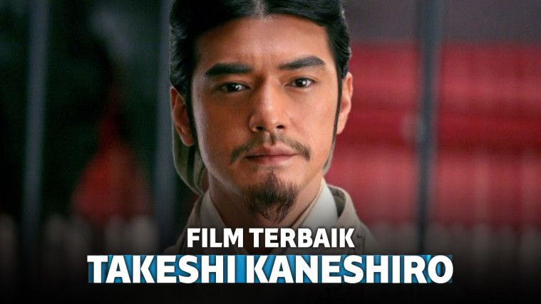 Film Takeshi Kaneshiro Terbaik