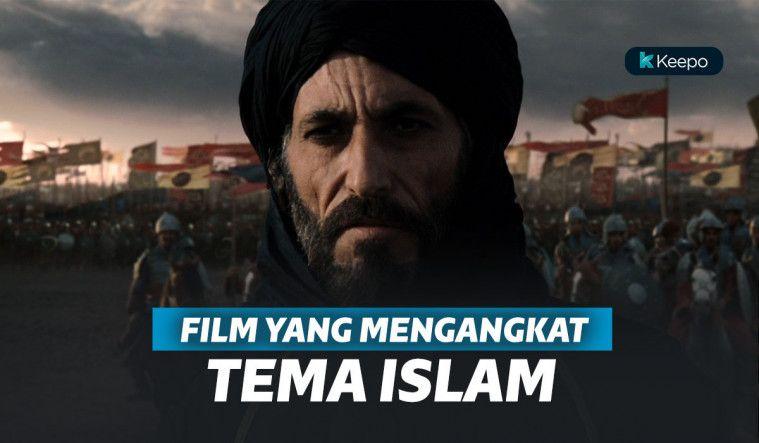 7 Film Hollywood Bertema Islam Terbaik