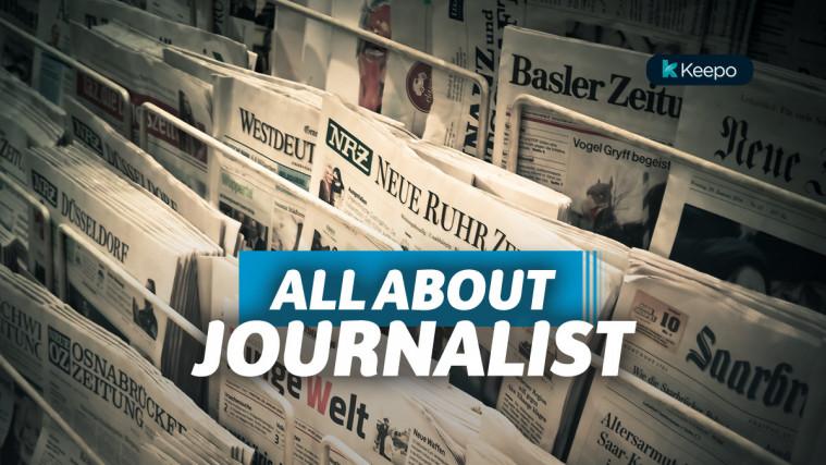9 Film Tentang Wartawan yang Seru dan Bikin Penonton Penasaran | Keepo.me