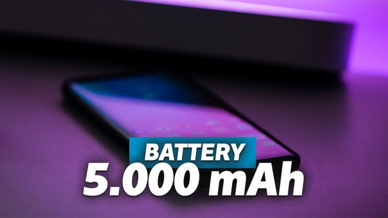 7 Hp Baterai 5000 Mah Termurah 2019 Mulai 1 Jutaan