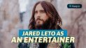 Jared Leto Career