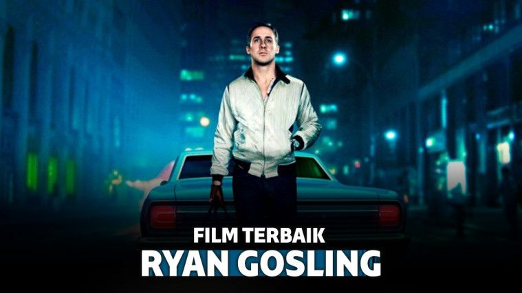 Film Ryan Gosling