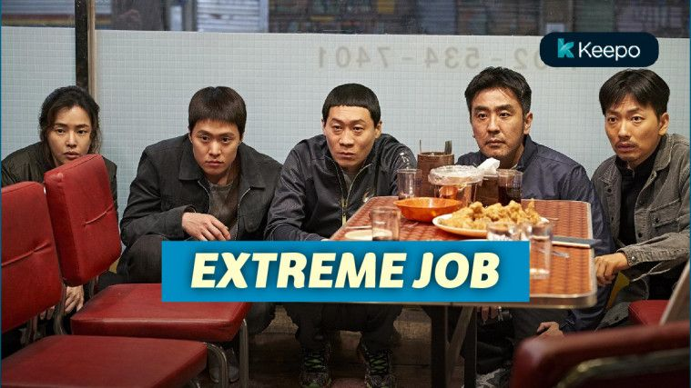 Review Extreme Job