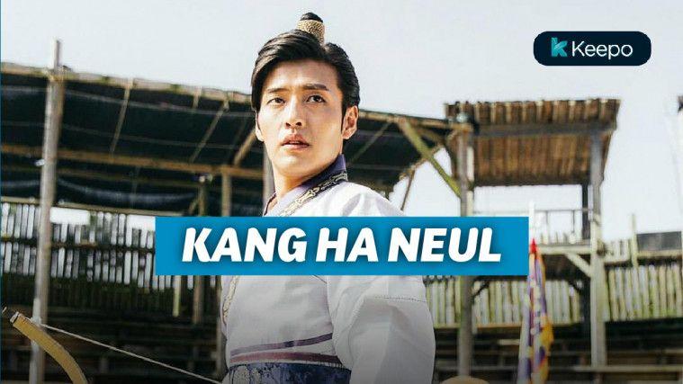 Film dan Drama yang Melambungkan Nama Aktor Kang Ha Neul | Keepo.me
