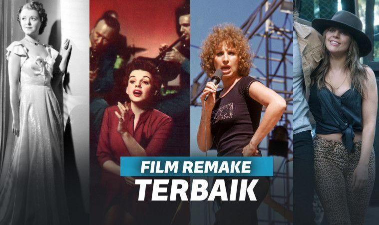 5 Film Remake Terbaik yang Tidak Kalah Bagus dari Film Asli