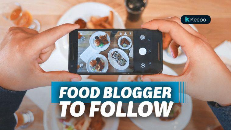 instagram food blogger indonesia