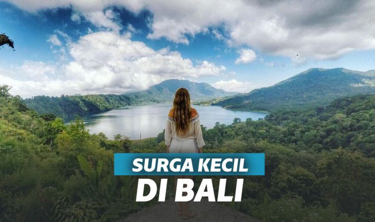 Wisata Bali Terbaru Yang Sering Dikunjungi Selebriti Korea