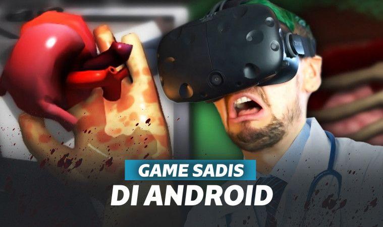 7 Game Sadis Terbaik di Android yang Sangat Menyeramkan | Keepo.me