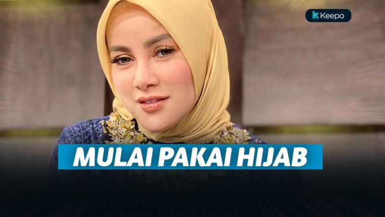 Ikuti Jejak Adik, Olla Ramlan Putuskan Berhijab: Sister till Jannah! | Keepo.me