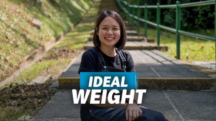 12 Cara Efektif Biar Berat Badan Ideal Tetap Terjaga Selamanya | Keepo.me