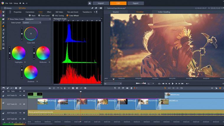 20 Aplikasi Edit Video Pc Terbaik Gratis Dan Ringan 2020