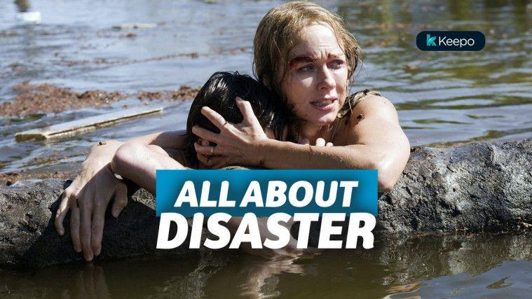 Film Tentang Bencana Alam yang Diangkat dari Kisah Nyata
