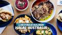 Kuliner Halal Australia