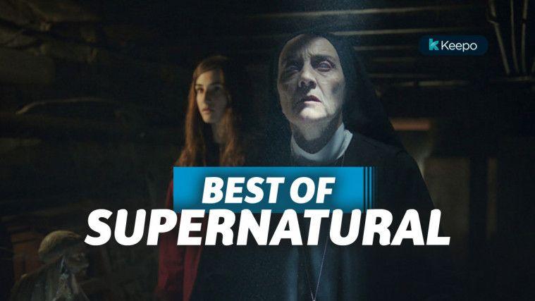 Film Supernatural Terbaik yang Tersedia Eksklusif di Netflix