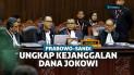 Tim Hukum Prabowo Ungkap Cara Jokowi Samarkan Dana Kampanye