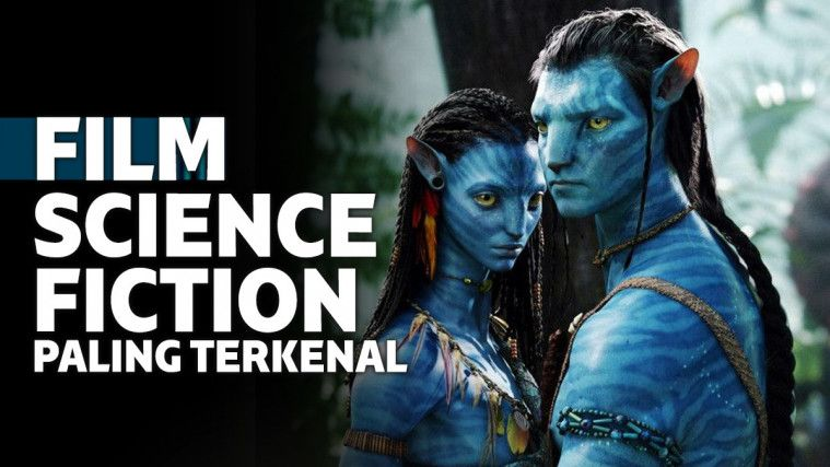 7 Film Science Fiction Action Terbaik Sepanjang Masa