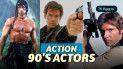 Aktor laga 90-an