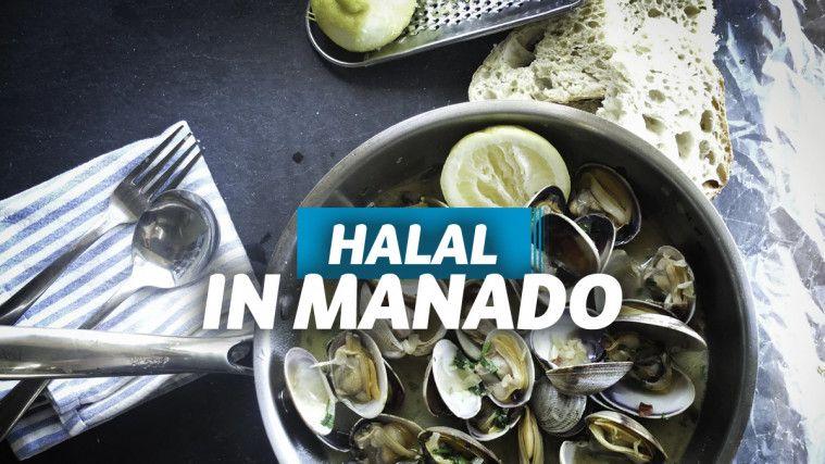 Daftar Makanan Khas Manado Halal Untuk Muslim Traveler