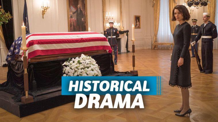 9 Daftar Film Sejarah Terbaik yang Berdasarkan Kejadian Nyata | Keepo.me