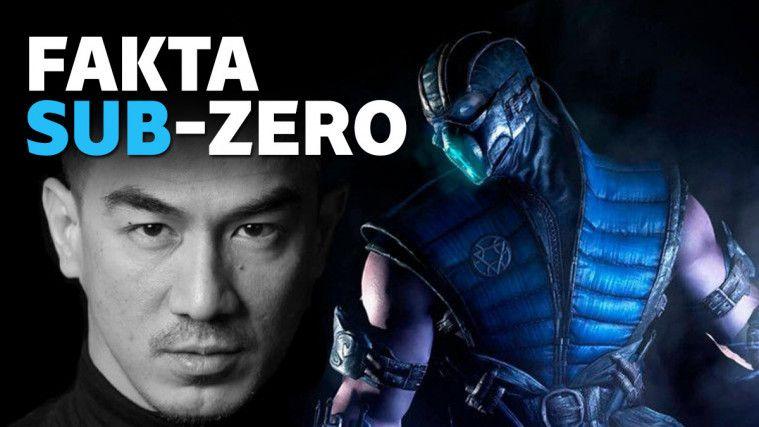 Fakta Sub-Zero, Tokoh Mortal Kombat Diperankan Joe Taslim