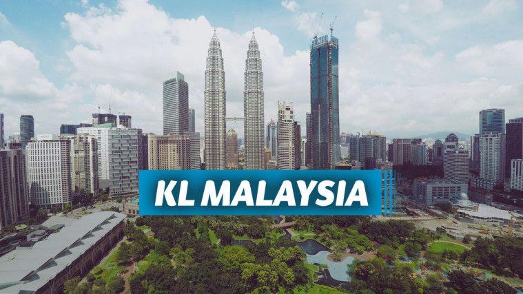 Destinasi Wisata Seru Dan Gratis Di Kuala Lumpur