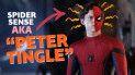 kekuatan spider-man
