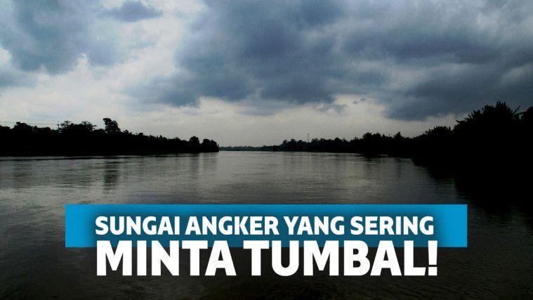 Sering Mencari Tumbal, Inilah Sungai yang Terkenal Angker di Indonesia! | Keepo.me