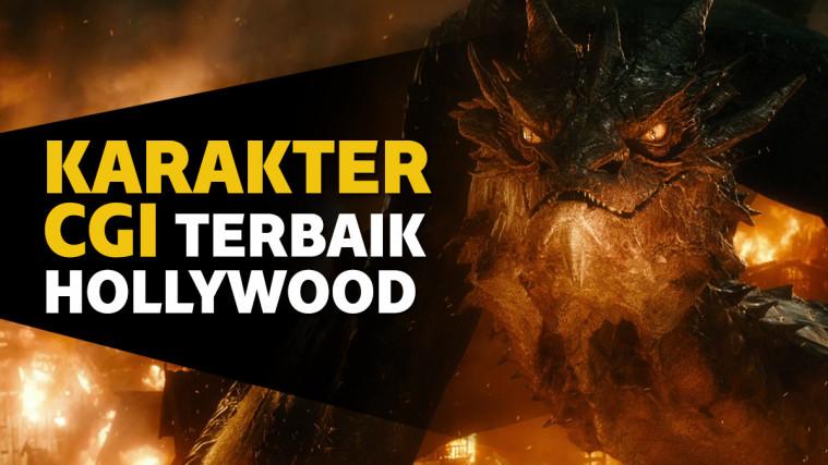 7 Karakter CGI Terbaik dan Paling Terkenal di Film Hollywood | Keepo.me