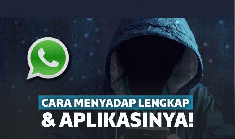 Cara Menyadap WhatsApp Lengkap (Dengan atau Tanpa Aplikasi) | Keepo.me