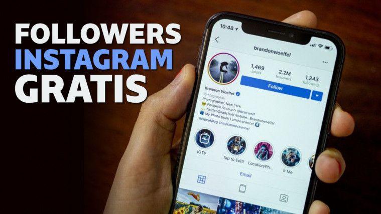 Cara Menambah Followers Instagram Gratis Tanpa Beli