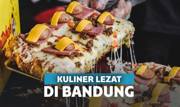 20 Kuliner Bandung Legendaris Yang Tak Boleh Dilewatkan