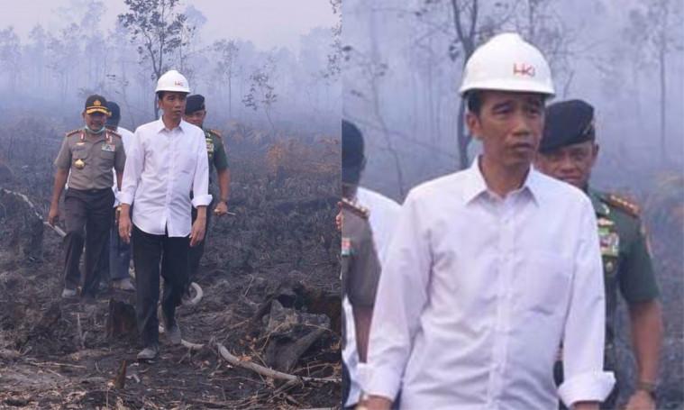 Kalah Telak di MA, Presiden Jokowi Divonis Wajib Bangun RS Paru-paru di Kalimantan! | Keepo.me