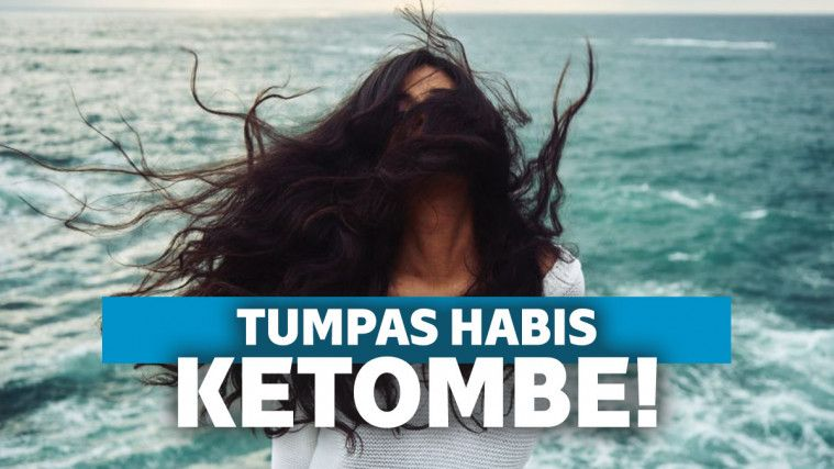 14+ Cara Menghilangkan Ketombe, Nggak Pakai Lama dan Hasilnya Terjamin! | Keepo.me