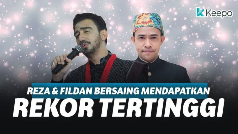 5 Alasan Mengapa Reza dan Fildan Bersaing Ketat di D'Star | Keepo.me