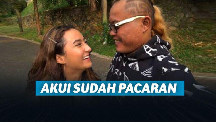 Sempat Berbalas Prank, Sule dan Naomi Zaskia Ngaku Pacaran | Keepo.me