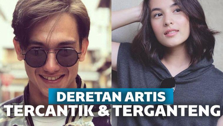 30 Artis Indonesia Tercantik Dan Terganteng Juga Berprestasi