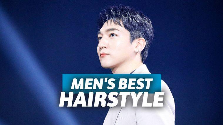 18 Model Rambut Pria Terbaik Yang Trendi Sepanjang Masa