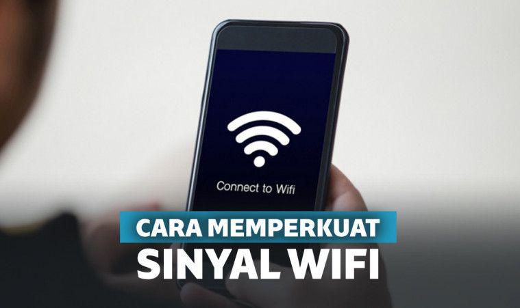 10 Rekomendasi Penguat Sinyal Wifi Terbaik