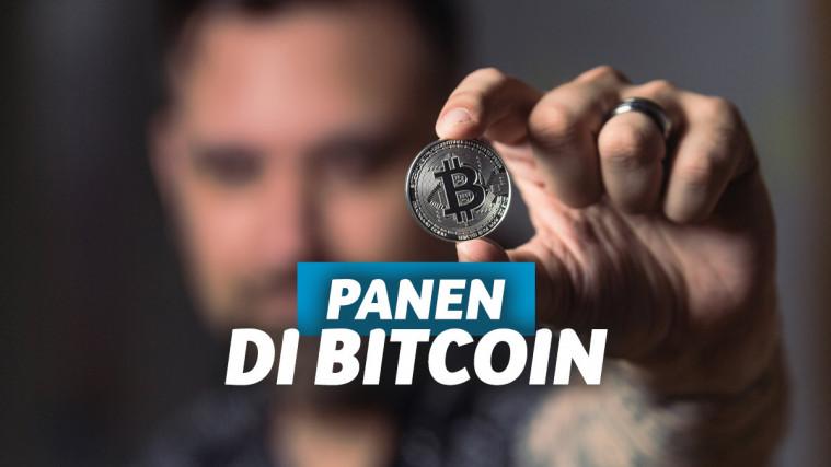 mendadak kaya dari bitcoin