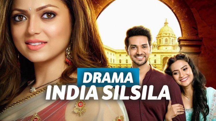 Drama India Silsila