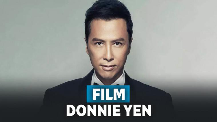 Pecinta Film Action Tak Boleh Melewatkan Film Donnie Yen Terbaik Ini! | Keepo.me