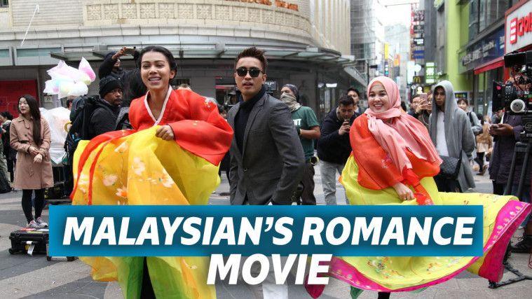 Film Malaysia Romantis yang Bikin Nangis Termehek-mehek | Keepo.me