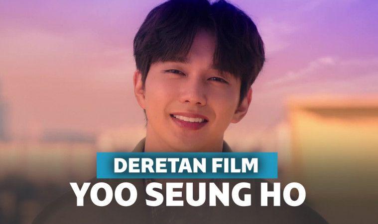 10 Film dan Drama TV Terbaik yang Dibintangi Yoo Seung Ho | Keepo.me