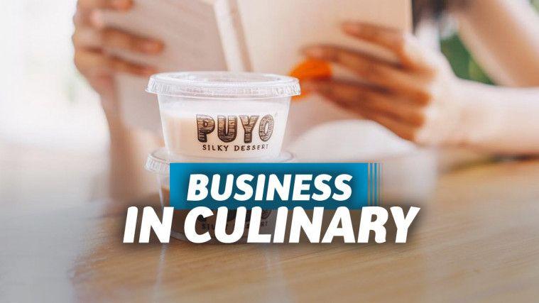 Pebisnis Kuliner Indonesia yang Sukses Raih Omset Miliyaran per Bulan | Keepo.me