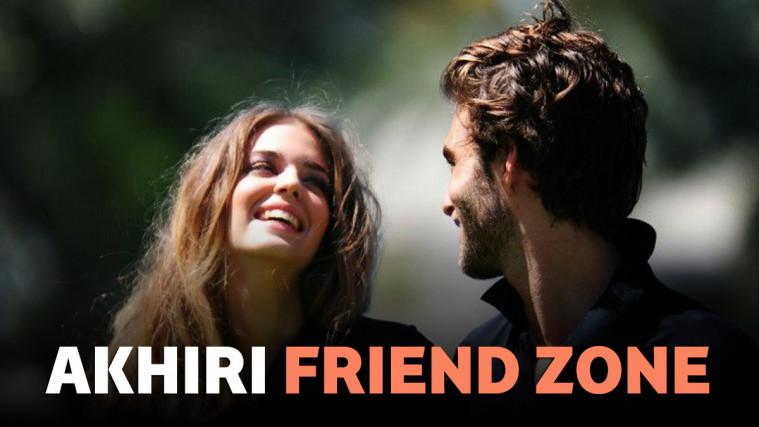Kunci Jitu untuk Terlepas dari Friend Zone, Biar Kisah Cinta Nggak Tragis | Keepo.me