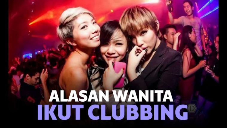 Inilah Alasan Mengapa Wanita Suka Pergi ke Klub Malam | Keepo.me