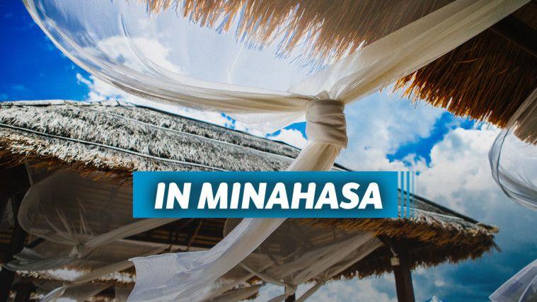 Minahasa Tenggara, Sebuah Harta Karun Indah di Alam Indonesia | Keepo.me