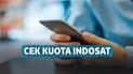 Cara Cek Kuota Indosat Paling Lengkap