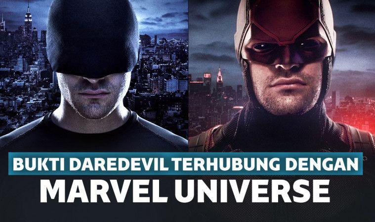 9 Bukti Serial Daredevil Ternyata Berhubungan Dengan Film Marvel Cinematic Universe Lainnya! | Keepo.me