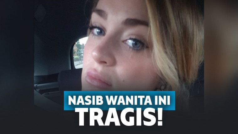 Jauh-Jauh Temui Pasangan Tinder, Wanita Ini Berakhir Tragis